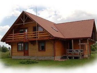 Białowieska Chata
