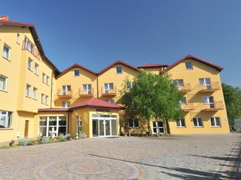 Bursztyn SPA & Wellness