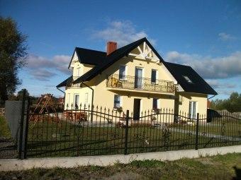 Dom Wczasowy Dremm