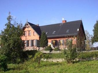 Agroturystyka Kociewia-Kociewski Gościniec Marek Domjan
