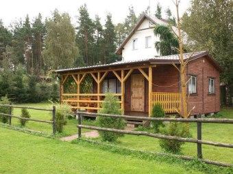 Turystyczne Stowarzyszenie Bór-Sylwester Zieliński