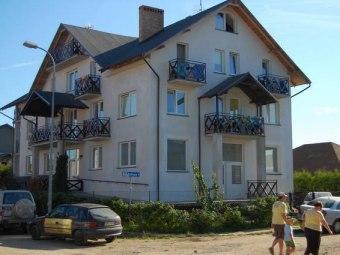 Alga2005 Dom Wczasowy