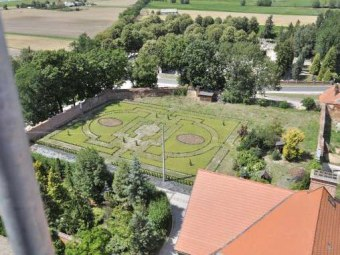 Dom Gości-Klasztor Benedyktynów