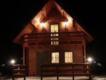 Wolny 22-27 luty domek w ggórach z kominkiem