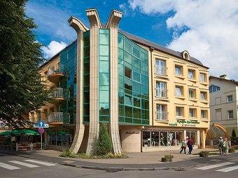 Apartamenty Noclegi Malachit