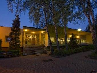 Centrum Konferencyjno-Szkoleniowe PORAJ