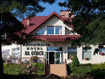 Hotel na Górce