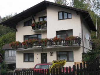 Pokoje Gościnne Bożena I Antoni Laszczak