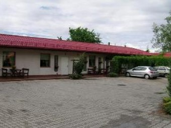Restauracja-Motel Elżbieta I Hendryk Lubańscy