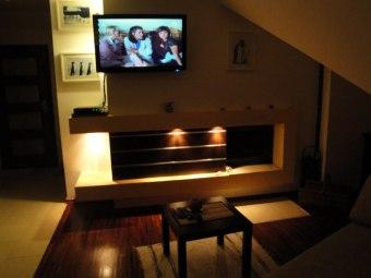 Apartamenty Polarny i Paryski, każdy 4 os.,kominek w sypialni i w salonie, wanna, wi-fi, lux standard, Centrum