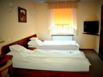Hotel Restauracja FENIX