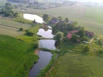 Dolina Stawów Gospodarstwo Agroturystyczne Zofia Gałęska