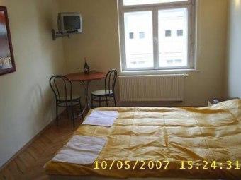 Hotel Residence Florianska