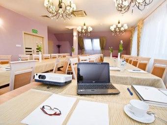 Hotel&Restauracja Hibiskus