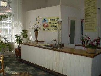 Szpital Uzdrowiskowy dla Dzieci