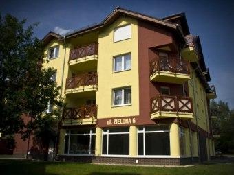 Apartament Przy Parku