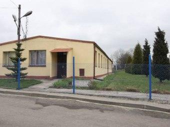 Centrum Rakoczy - noclegi
