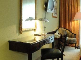 Hotel Iskra ***