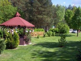 Leśniczówka Przyłęsko