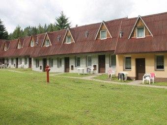 Ośrodek Wczasowy Gronostaj