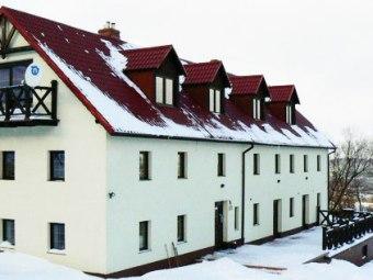 Pensjonat Złota Podkowa