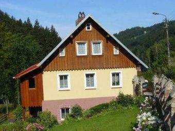 Dom Przy Szlaku