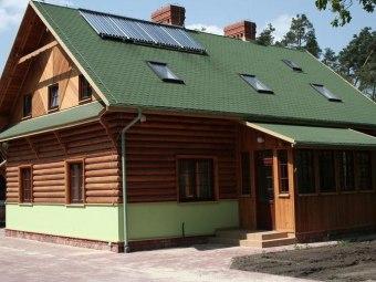 Domek Łowiecki