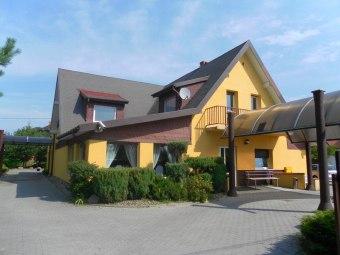 Gościniec Restauracja Topolowa