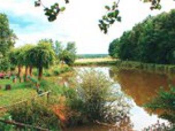 Łowisko Wędkarskie I Pole Namiotowe Zofia I Waldemar Demscy