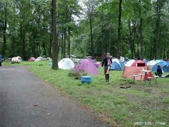 Olza Camping Nr 219
