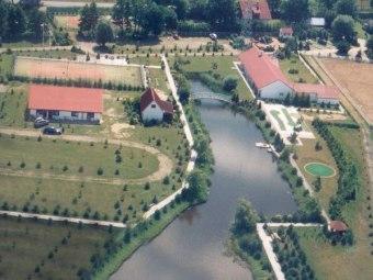 Rancho Lędzin