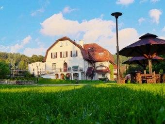 Villa Wrzos & Belvedere