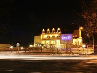 Hotel Hades