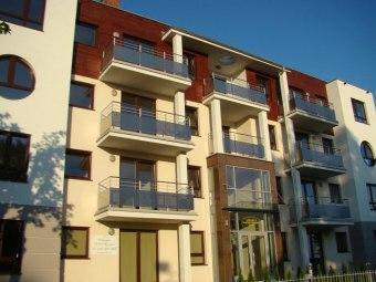 Apartament 9 Villa Nord