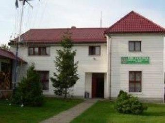 Harcerski Ośrodek Centrum Przygody