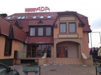 Hotel *** Restauracja Ada