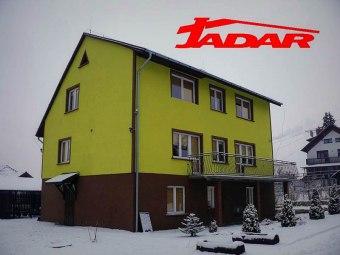 JADAR - Kwatery Prywatne