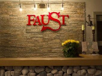 Pensjonat Faust