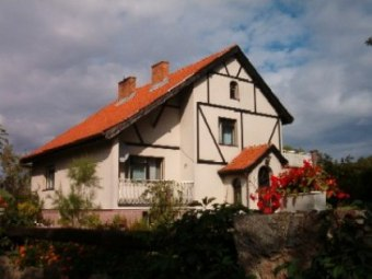 Przylesie Cecylia I Romuald Dąbkowscy Agroturystyka Wielkopolska