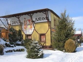 Zajazd Jurand