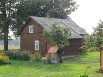 Gospodarstwo Agroturystyczne - Krajewska Apolonia