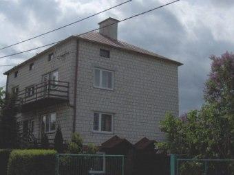 Gospodarstwo agroturystyczne w Rybnie k. Mrągowa
