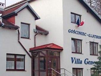 Gościniec Villa Genevra