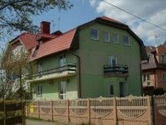 Pokoje Gościnne Wiesław
