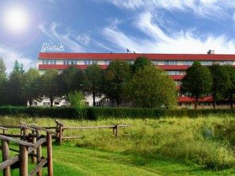"Sanatorium Uzdrowiskowe ""Glinik"""