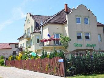 Villa Mirage - ceny od 160zł za pokój 2os