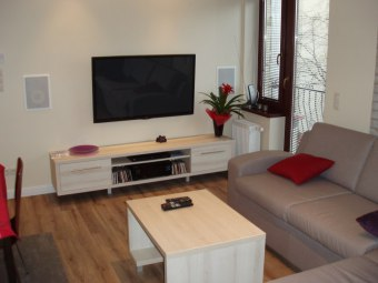 Apartament EVE