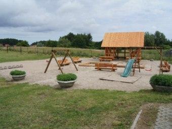 Domki drewniane Silver - Sylweriusz Namiel
