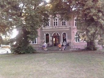 Miedzynarodowy Dom Spotkań Młodzieży