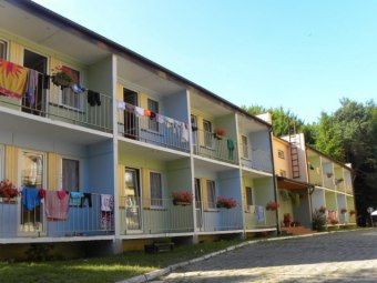 Osrodek Wczasowy Hostel Rozewie